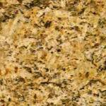 Granito Santa Cecilia Gold